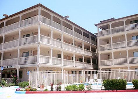 拉梅薩山文化遺產飯店
