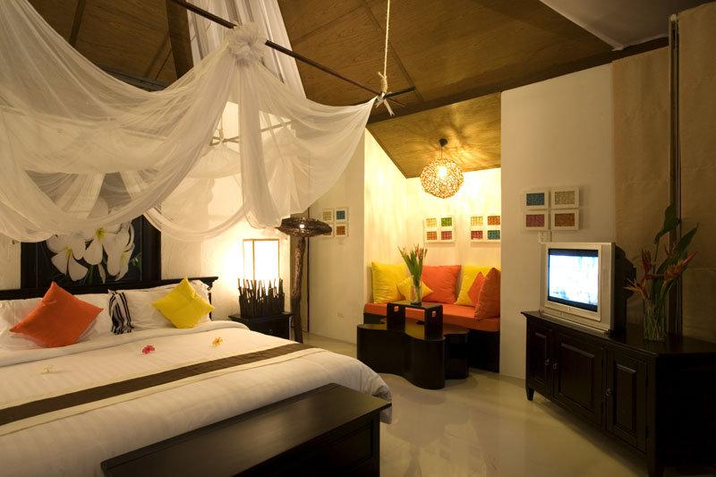 Dhevan Dara Resort & Spa Hotel