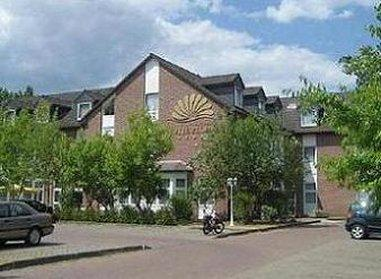 Hotel & Restaurant Flora
