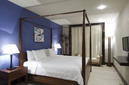 Pueblito Luxury Condohotel
