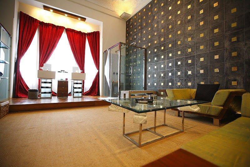 โรงแรมคาซา โคลัมโบ