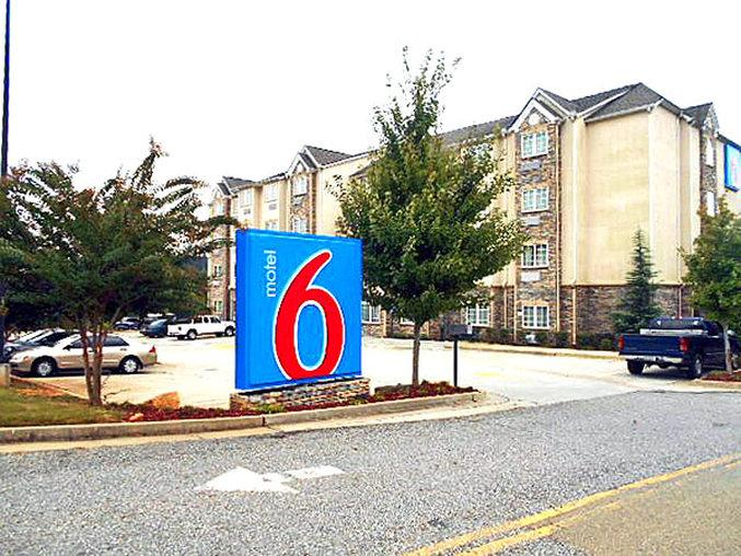 Motel 6 Canton Updated 2017 Prices Hotel Reviews Ga Tripadvisor