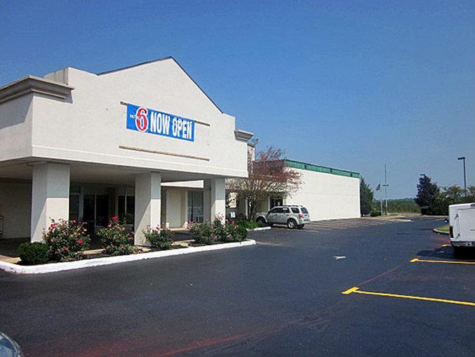Motel 6 Zanesville