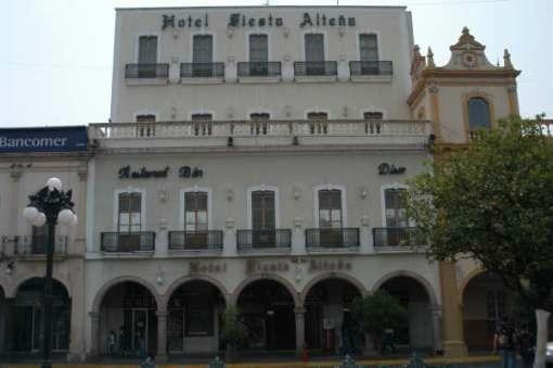 Hotel Fiesta Altena