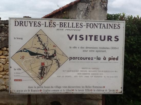 Le Domaine du Bouloy