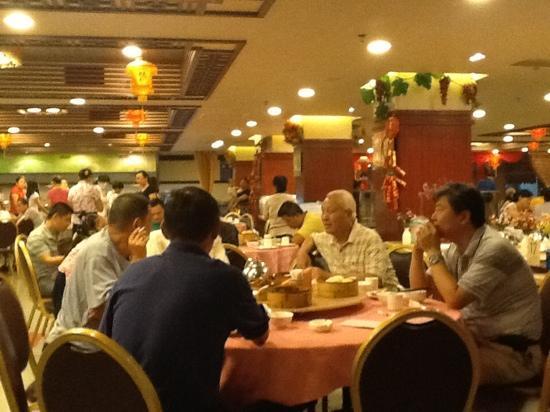 Tai Lian Hotel