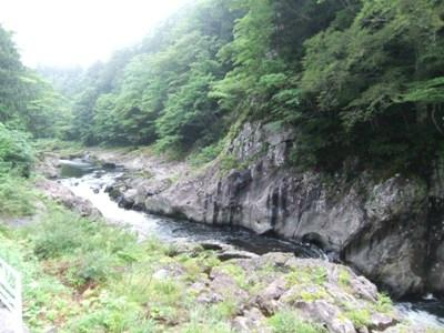 Yagen River