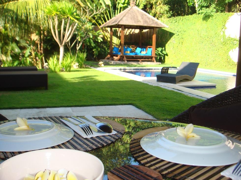 Villa Samaya