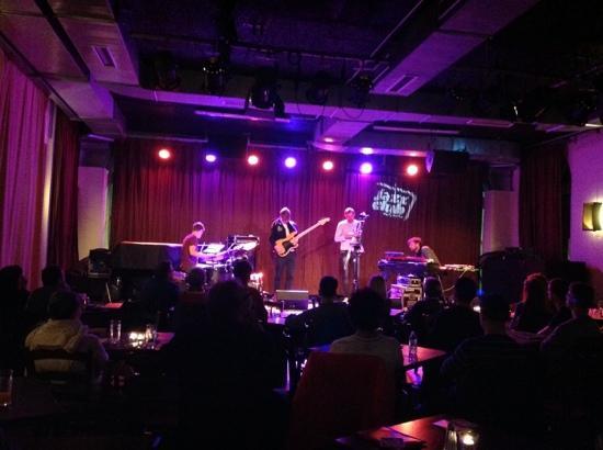 Jazzclub Karlsruhe e.V.