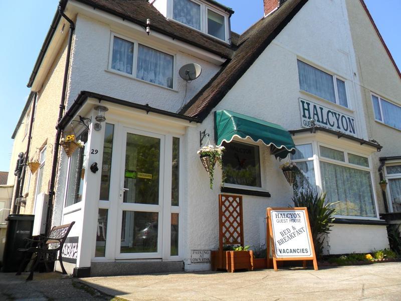 Halcyon Guest House