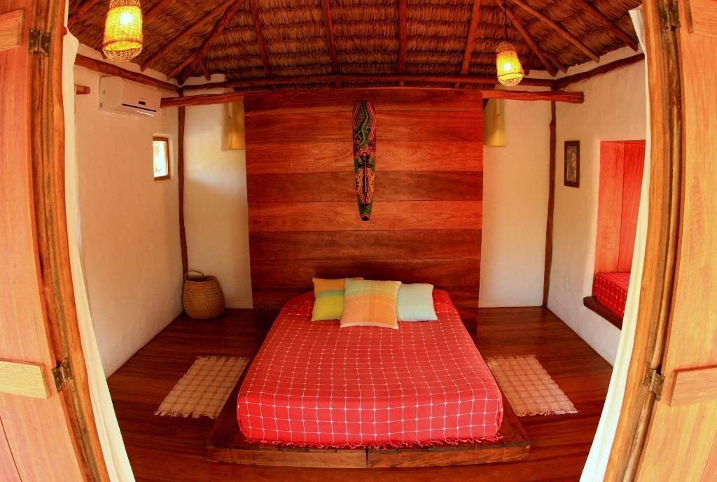 Aldeia Namoa Inn