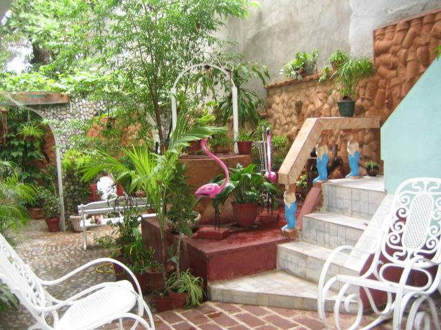 Hostal El Oasis