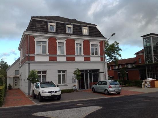 Hotel Restaurant Lindenhof