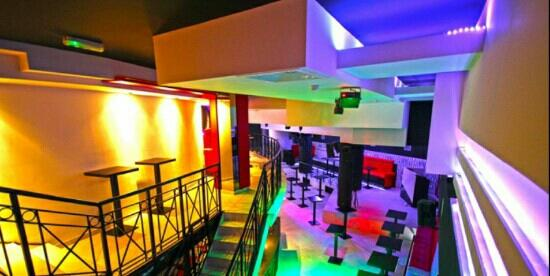 Duplex Night Club