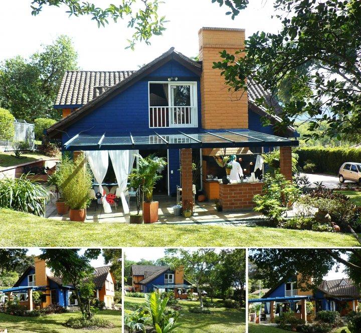 Casa Hotel San Lucar