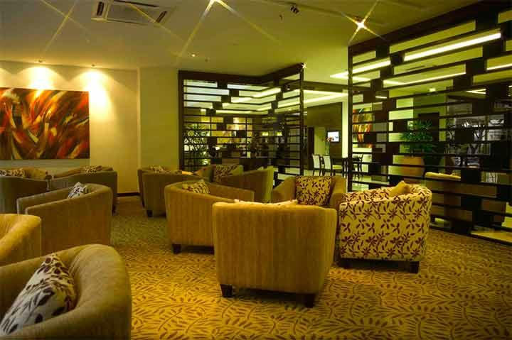 The Regency Hotel Alor Setar