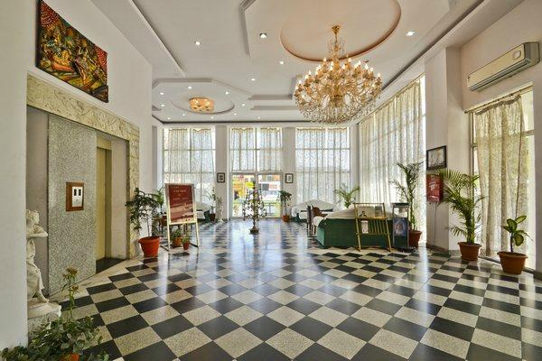 Amer city heritage hotel updated 2017 inn reviews for F salon jaipur price list