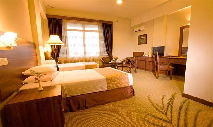 Regency Hotel Seri Warisan