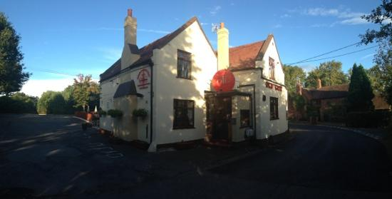 The Old Gate Inn