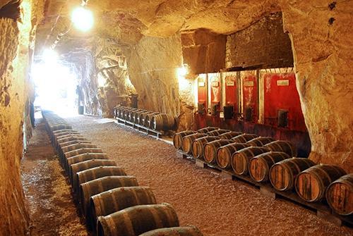 La Cave Monplaisir