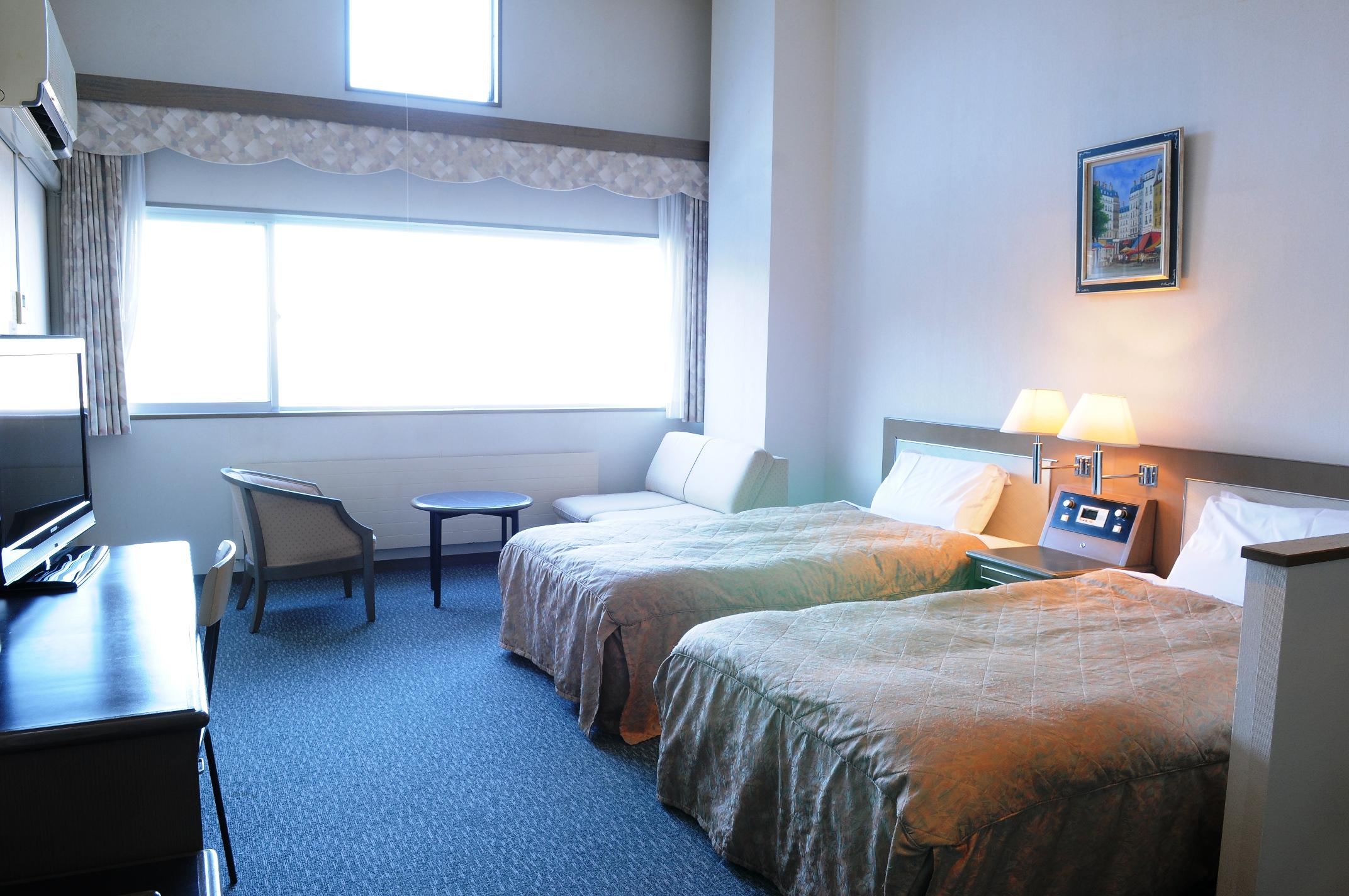 Hotel Ambient Azumino