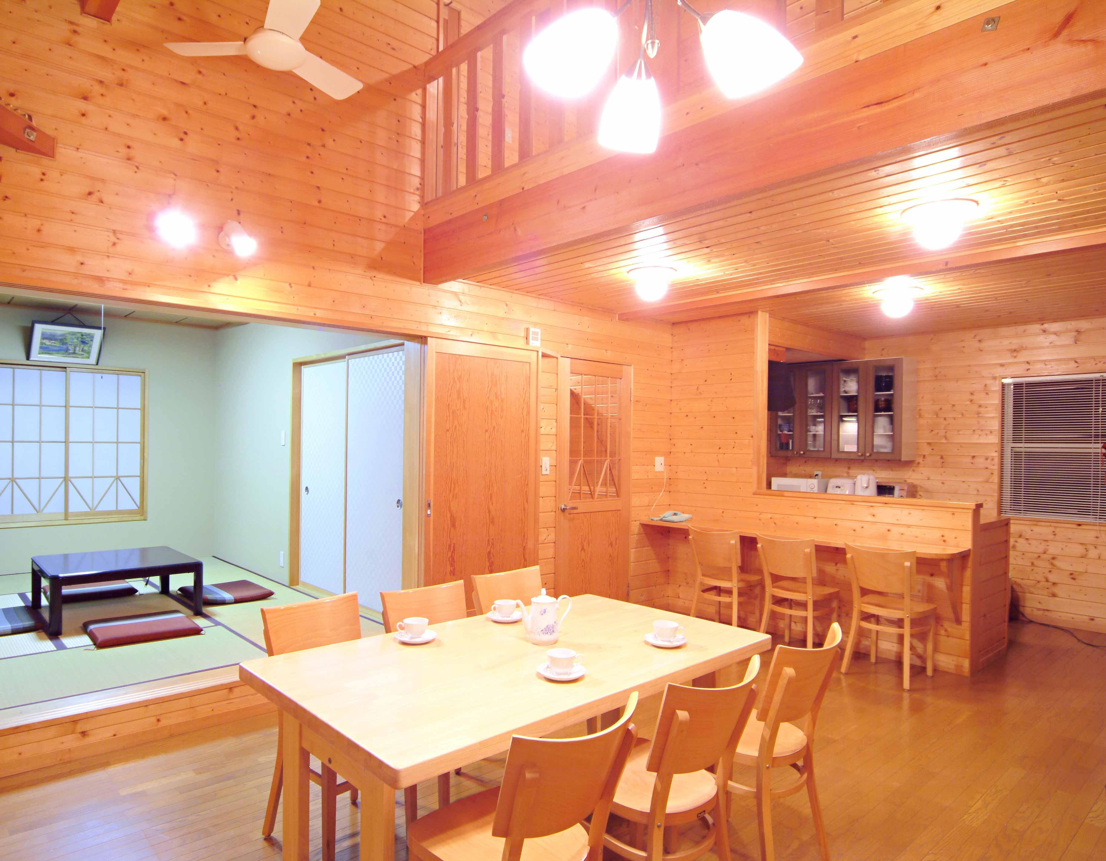 Neo Oriental Resort Yatsugatake Kogen