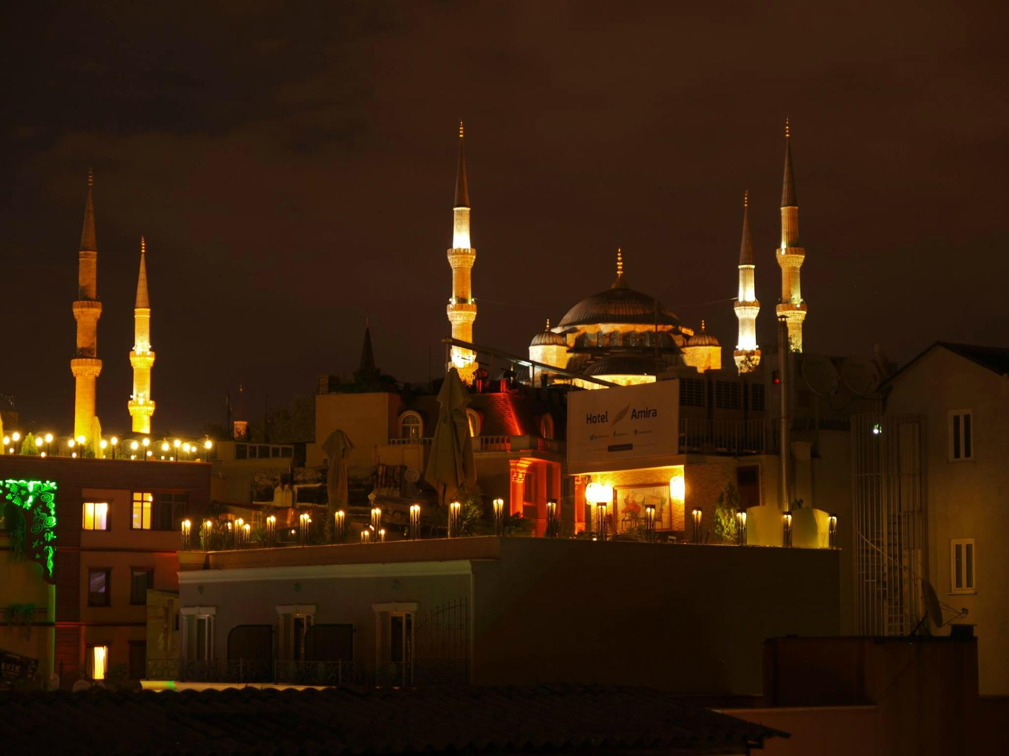 City Guesthouse Istanbul