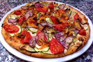 La Vecchia Pizzeria