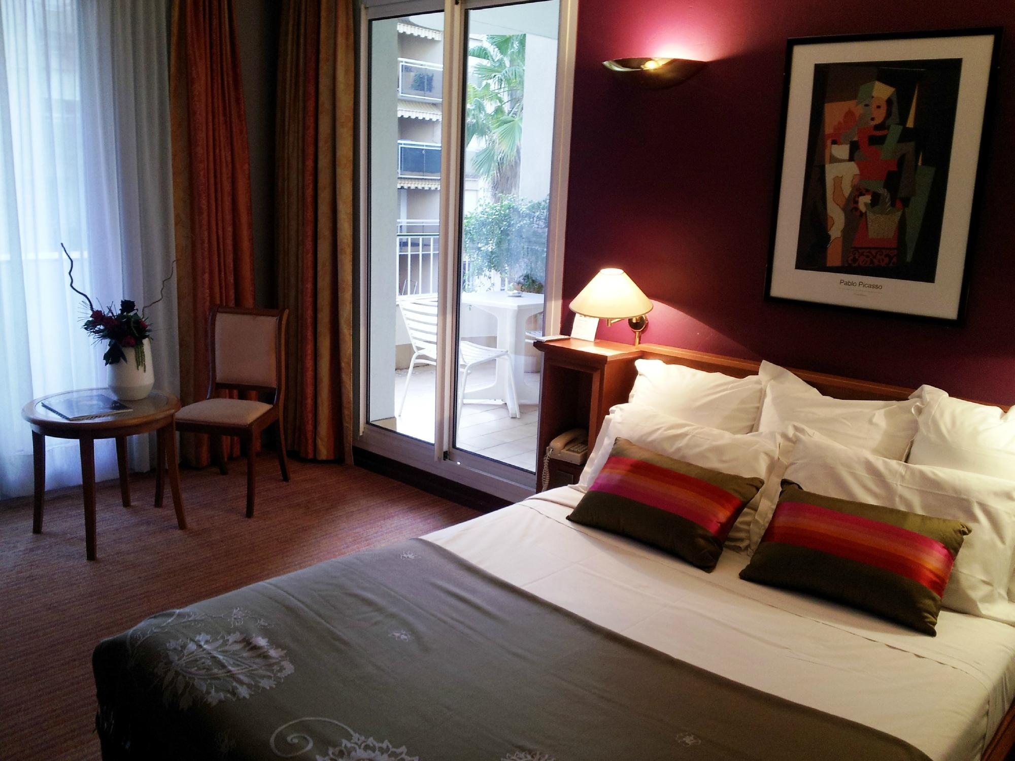 Amarante Cannes Hotel
