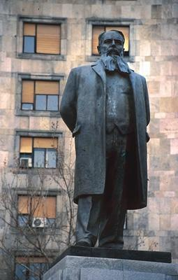 Nikola Pasic Monument