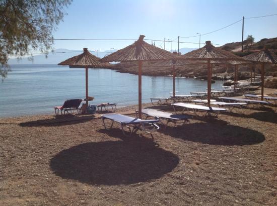 Kania Beach