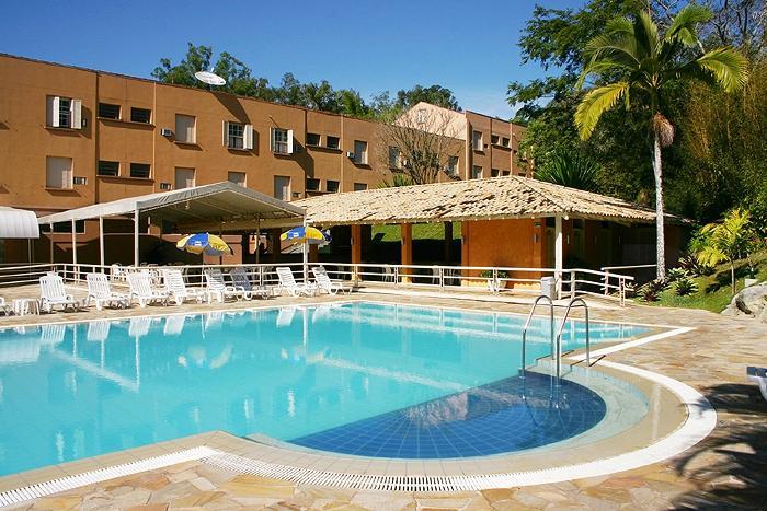 Hotel Jerubiacaba