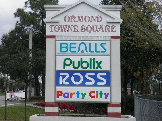 Ormond Towne Square