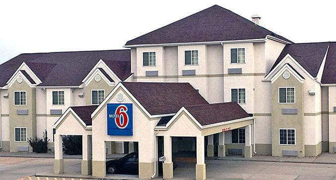 Motel 6 Chadron