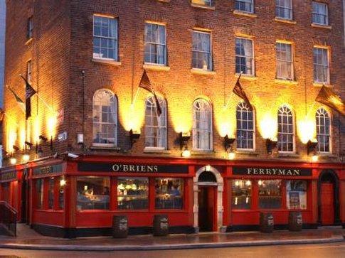 Ferryman Hotel