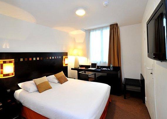 Hotel Saint Maur Créteil