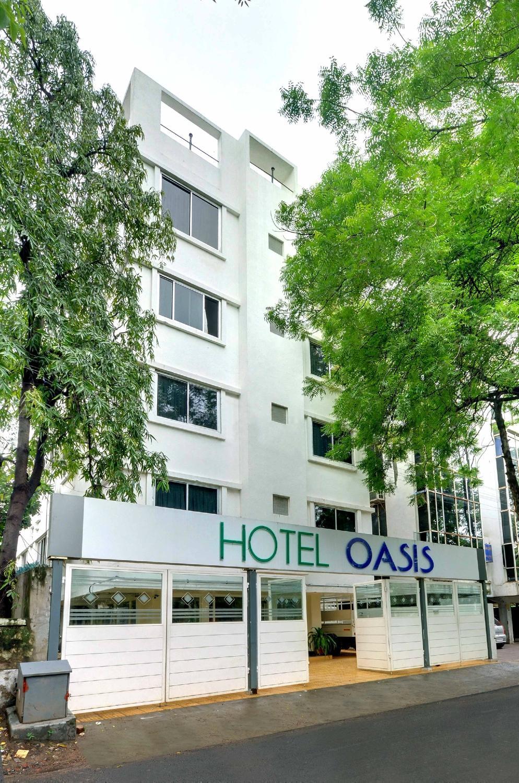 Ahmedabad India  city images : Oasis Hotel Ahmedabad India : estate 2016, prezzi e recensioni ...