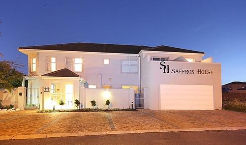Saffron House Guesthouse