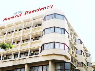 Hotel Samrat Residency