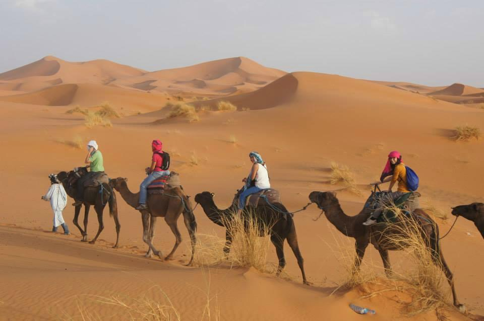 Discover Morocco Tours Marrakech All You Need To Know Before - Morocco tours