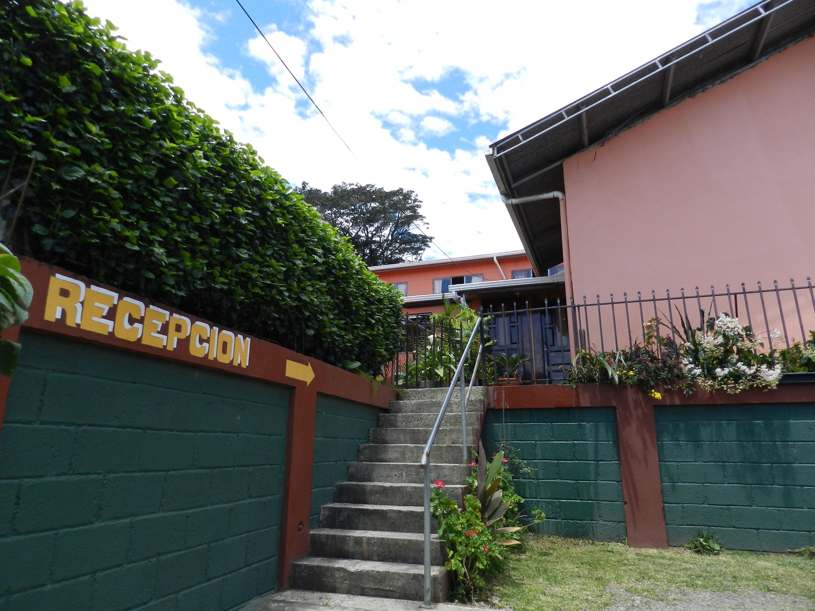 Monte Los Lirios Lodge