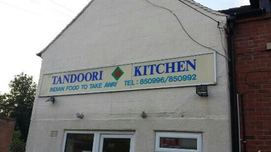 Tandori Kitchen