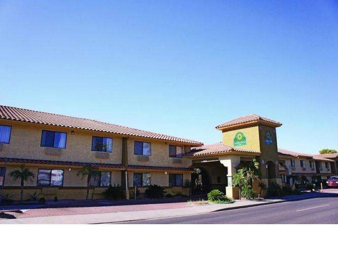 Studio 6 Phoenix - Scottsdale West
