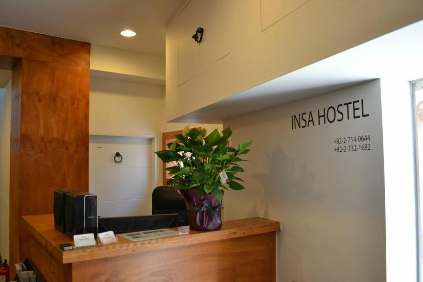 Insadong Hostel