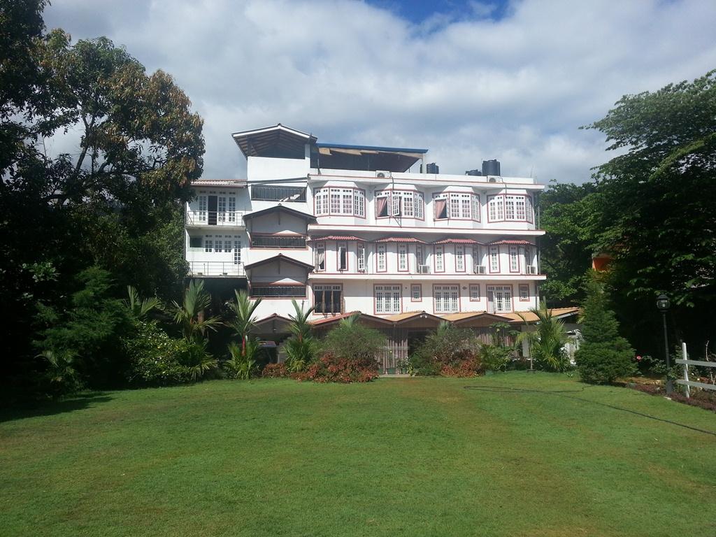 Heritage Hotel