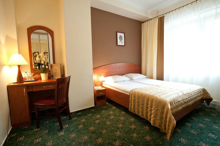 Zloty Lin Hotel
