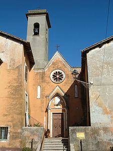 Chiesa Santa Maria in Celsano