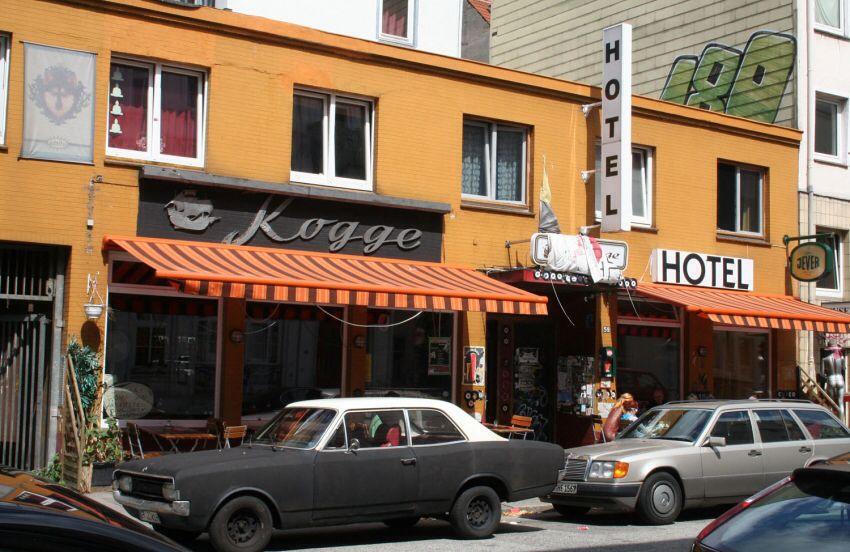Kogge Hotel