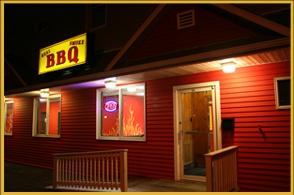 Ed's Famous BBQ