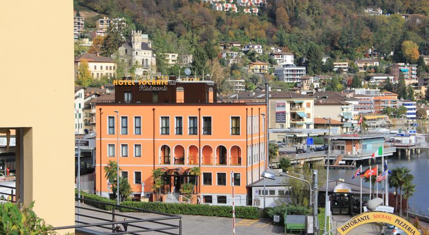 Hotel Socrate